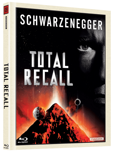 Total Recall, BD film_01