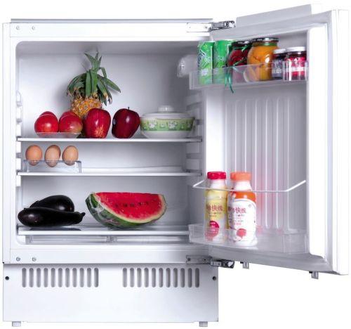 AMICA UVKS16149, vstavaná jednodverová chladnička