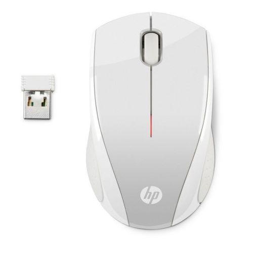 HP X3000 strieborná