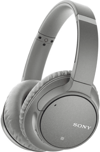 SONY WH-CH700N GRY