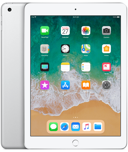 APPLE iPad MR7K2FD/A SIL