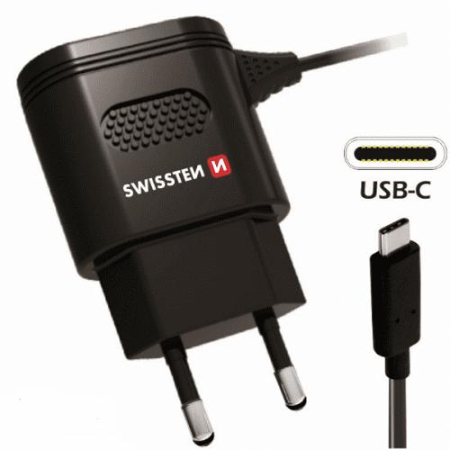 SWISSVOICE 2,4A USB-C