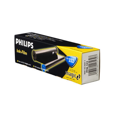 PHILIPS PFA 322