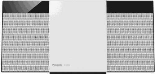 PANASONIC SC-HC300EG-W WHI