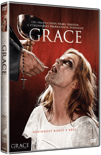 Grace - DVD film