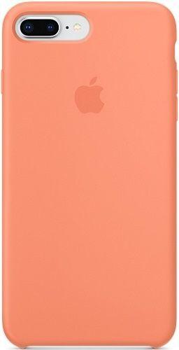 APPLE Silicone Case, iPhone 8 + / 7 + Si