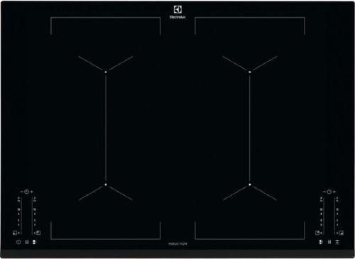 ELECTROLUX EIV744, čierna indukčná varná doska