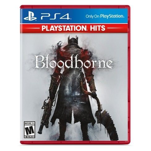 Bloodborne (HITS) PS4 hra