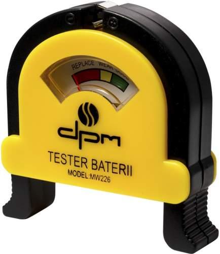 Bsmart MW226 Tester batérií