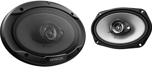 KENWOOD KFC-S6966