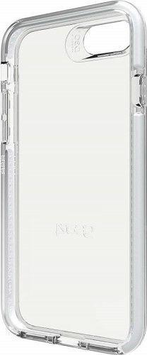 Gear4 Piccadilly ochranné puzdro pre Apple iPhone 7/8, strieborná