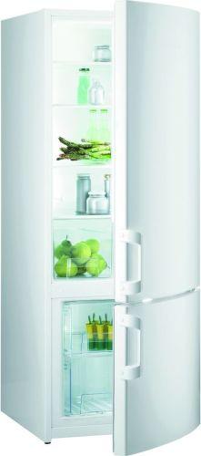 GORENJE RK 61620 W, biela kombinovaná chladnička