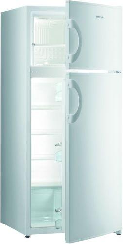 GORENJE RF 4121 AW, biela kombinovaná chladnička