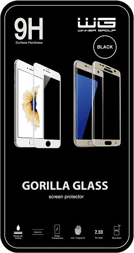 Winner ochranné tvrdené sklo Samsung Galaxy Note 9 3D