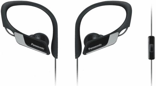 Panasonic RP-HS35ME-K čierne