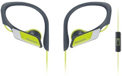 Panasonic RP-HS35ME-Y žlté