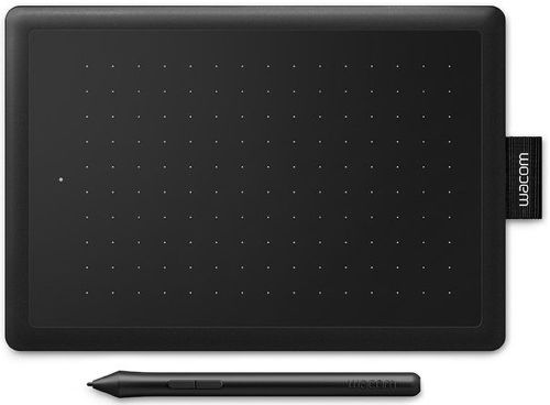 Wacom One by Wacom S