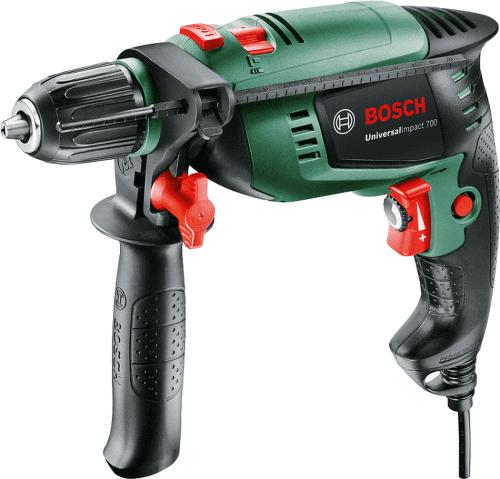 Bosch UniversalImpact 700 Príklepová vŕtačka
