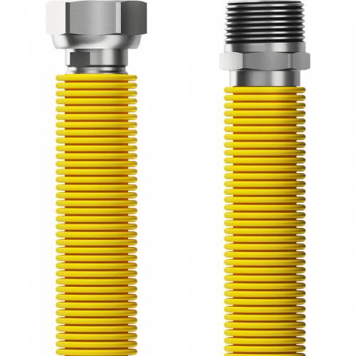 """Merabell Gas Flexi R1/2"""" - G1/2"""" 75 - 150 cm plynová hadica"""