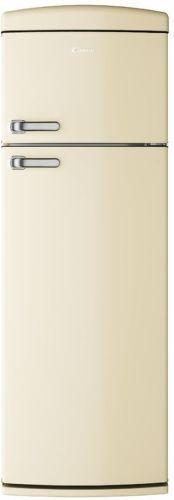 Candy CVRDS 6174WH, biela kombinovaná chladnička