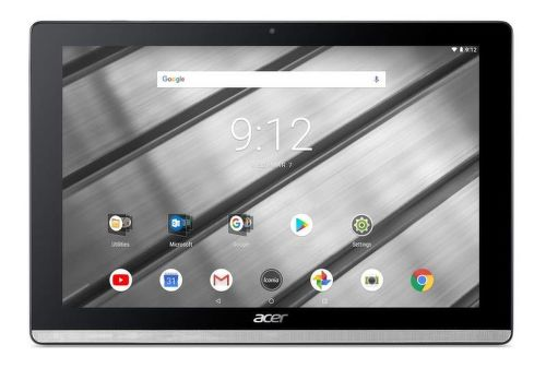 Acer Iconia One 10 FHD B3-A50FHD strieborný