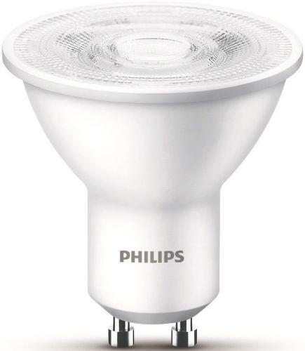 LED Philips žiarovka, 4,7W, GU10, teplá biela