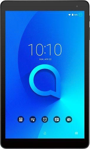 Alcatel 1T 10 Wi-Fi čierny
