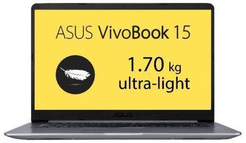 Asus VivoBook 15 X510UA-EJ1177R sivý