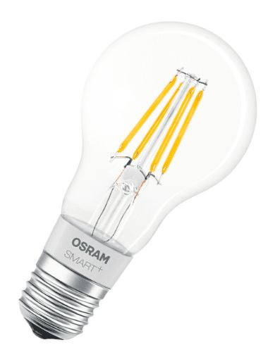 OSRAM Flmnt Cl E27 Dim