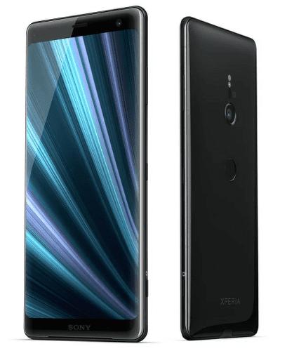 Sony Xperia XZ3 čierny