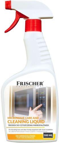 Frischer Profesional FR001 čistič pre mikrovlnné rúry