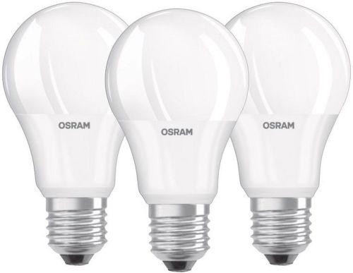OSRAM CL A 9W/840 E27 LED žiarovka