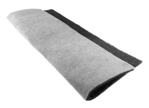CANDY KFU6903, Tukový a pachový filter