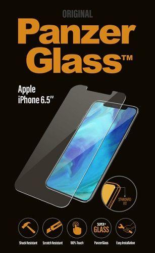 PanzerGlass ochranné sklo pre Apple iPhone Xs Max, transparentné