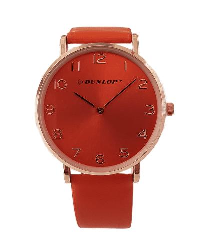 Dunlop W00 oranžové