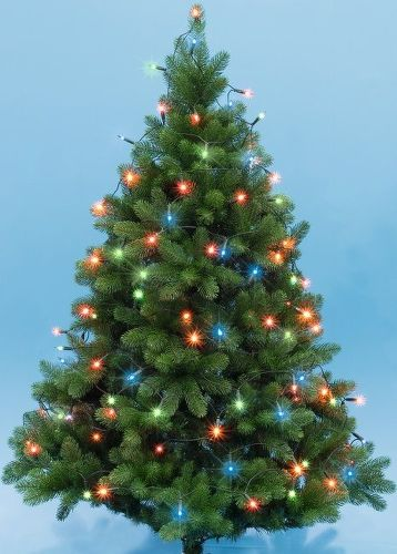 Somogyi KII 200/M LED Vianočné osvetlenie