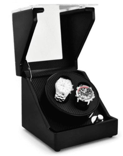 Klarstein TWP-CA1PB, stojan na hodinky