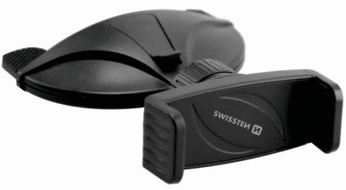 Swissten S-GRIP S3-CD1, čierna