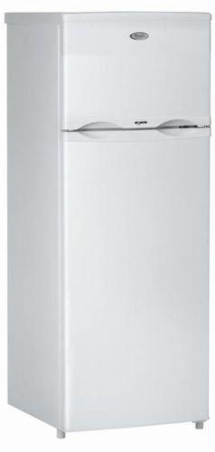 WHIRLPOOL ARC 2353, biela kombinovaná chladnička