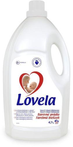 Lovela Color 50PD gél prací prostriedok