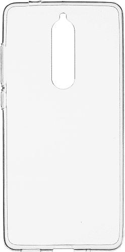 Winner TPU puzdro pre Huawei Mate 20 Lite, transparentné