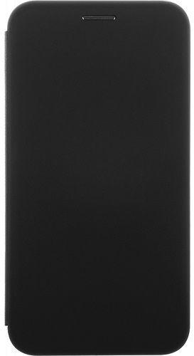 Winner Deluxe puzdro pre Apple iPhone Xr, čierna