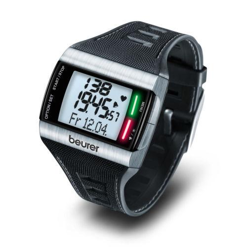 BEURER PM 62, sportove hodinky