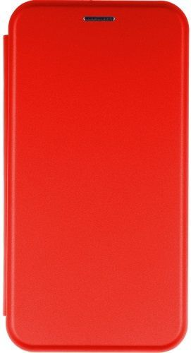 Winner Deluxe puzdro pre Apple iPhone Xr, červená