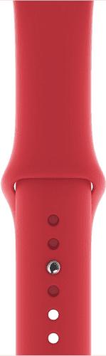 Apple Watch 44 mm športový remienok, Product(RED)