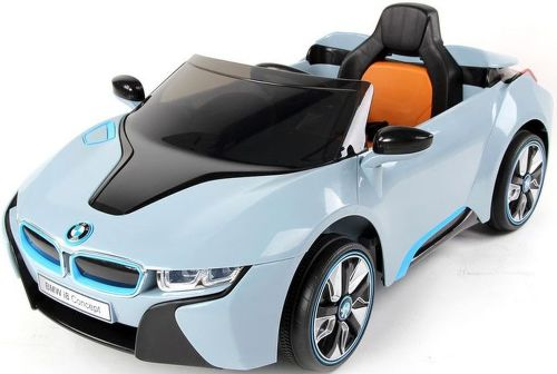 Eljet BMW i8 Concept BLU
