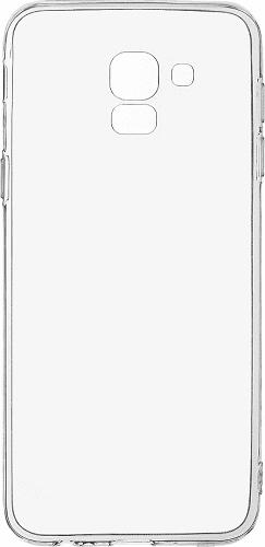Winner TPU puzdro pre Xiaomi Mi 8 Lite, transparentná