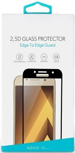 Epico 2,5D tvrdené sklo pre Xiaomi Redmi 6A, čierna