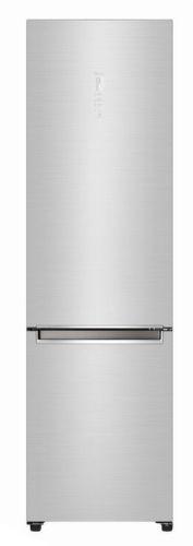 LG GBB92STAXP, nerezová kombinovaná chladnička