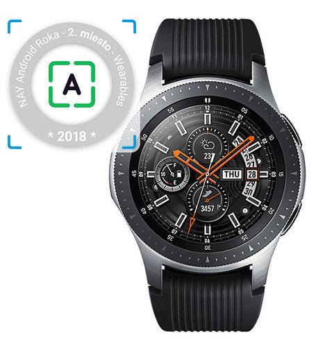 Samsung-Galaxy-Watch-46mm-strieborné